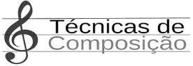 Técnicas de Composição Musical